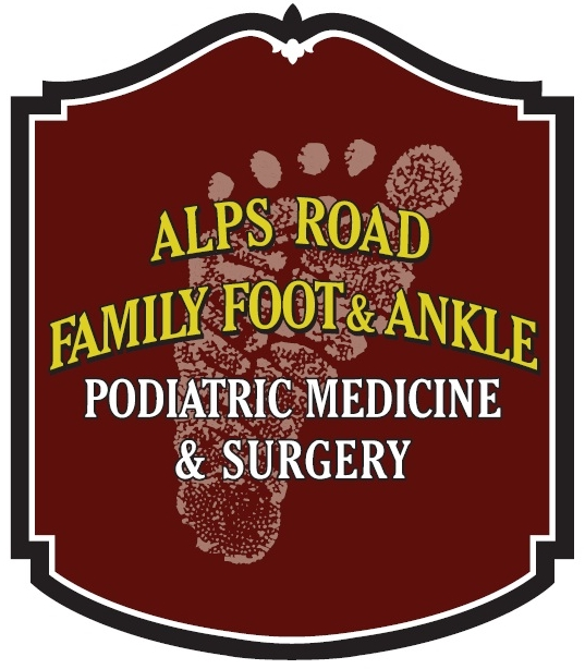 Alps Road Family Foot & Ankle