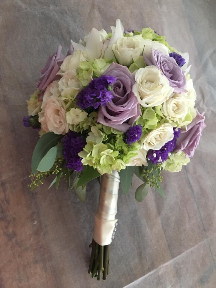Green and Purple Wedding Bouquet.jpg