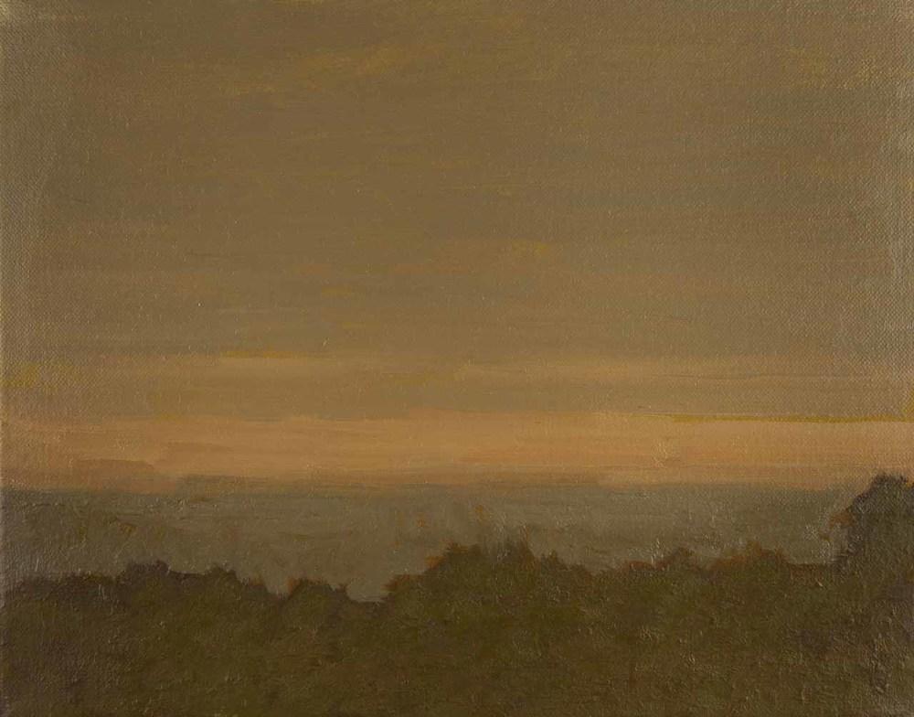 """""""Sunset Near Bozeman"""""""