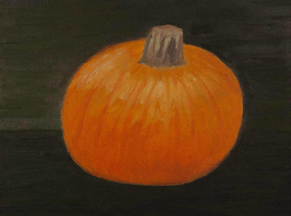 """""""Pumpkin"""""""