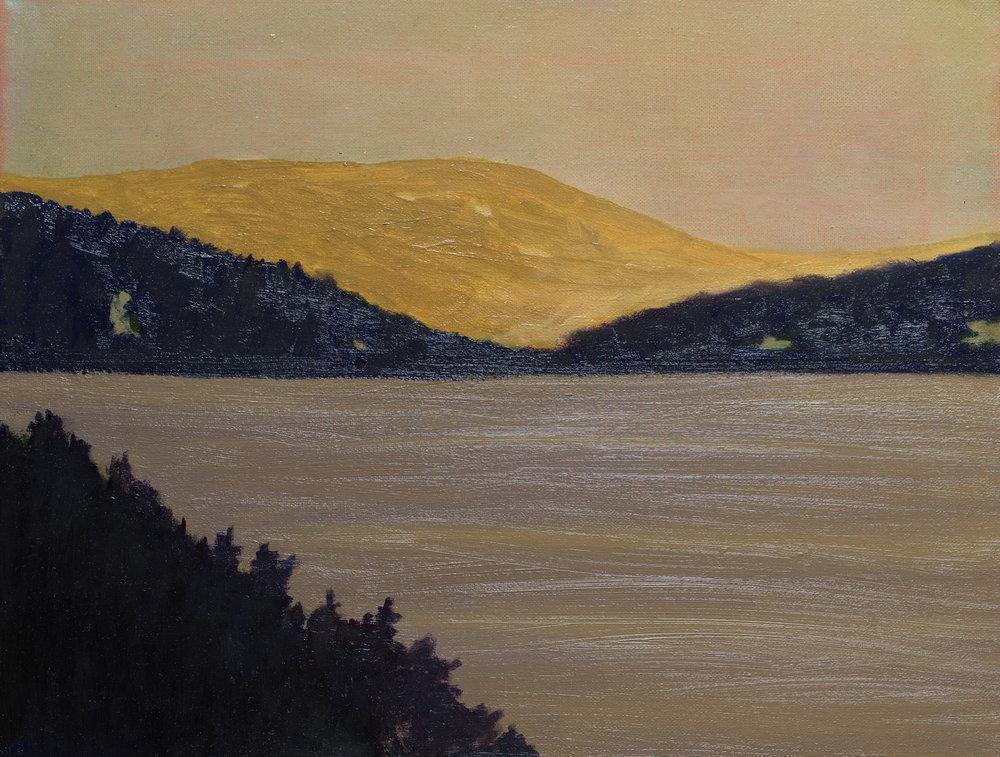 """""""Flathead Lake"""""""