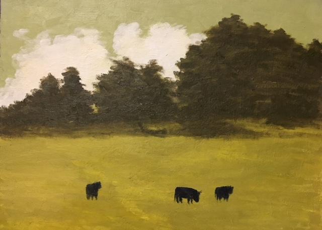 """Summer Pasture"""