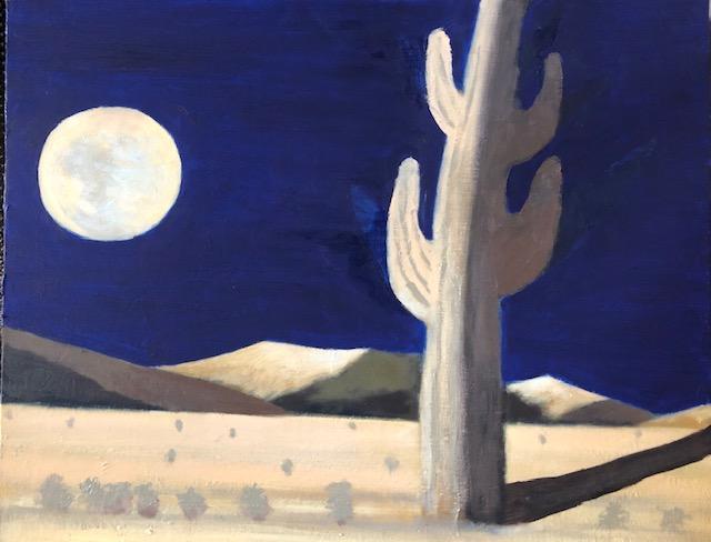 """""""Arizona Evening"""""""