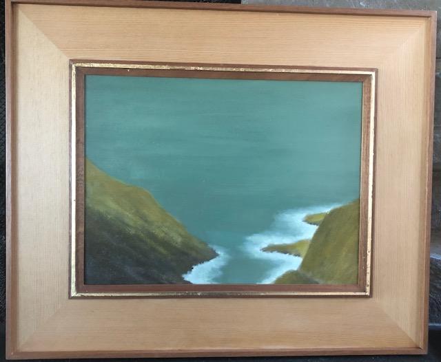 """""""Marin Coast #3"""""""
