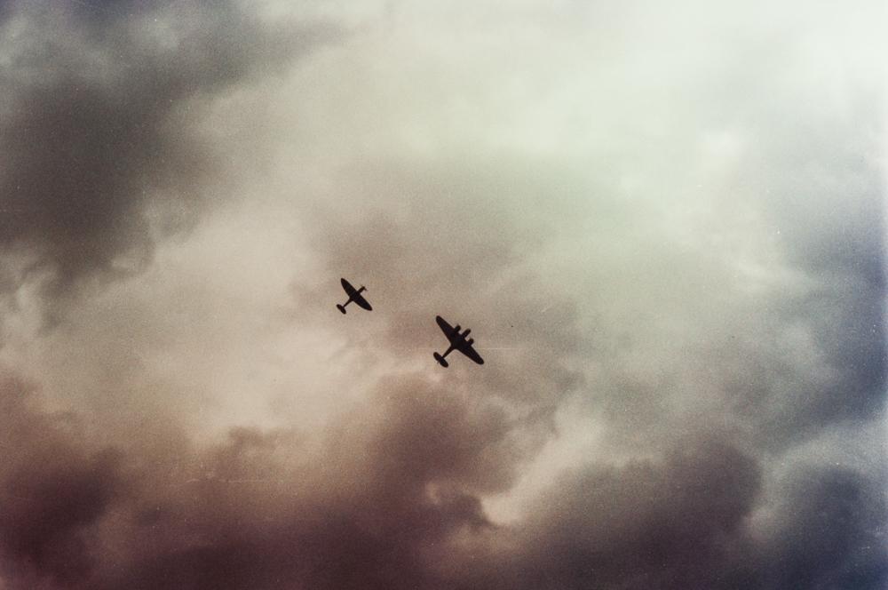 Ducksford Spitfire