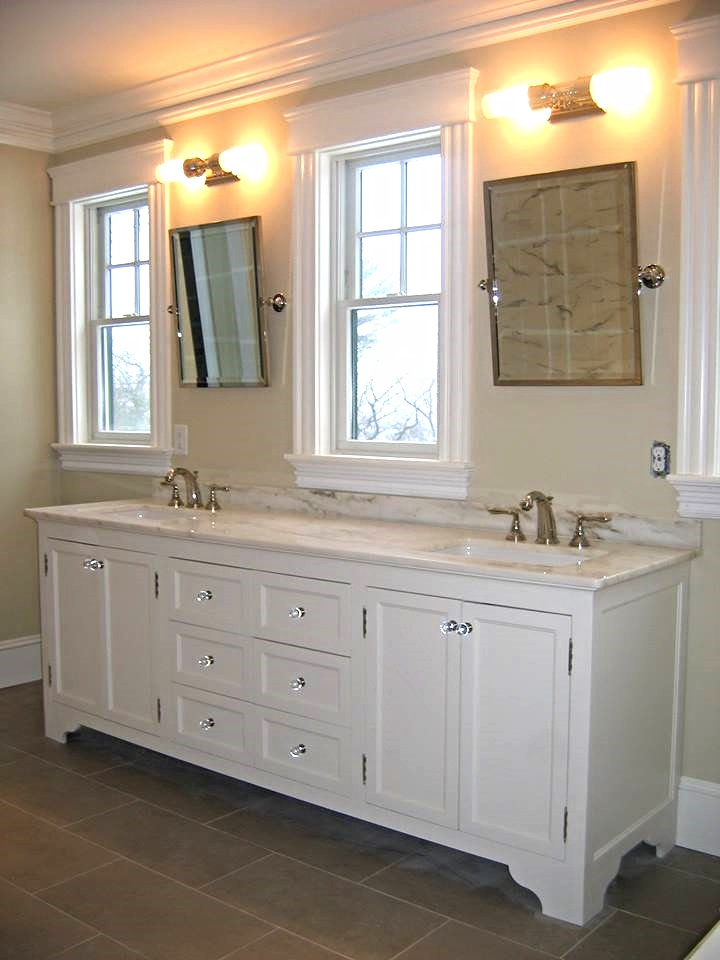 Best Of North Shore Cabinet Maker. Custom Vanity, Manchester MA
