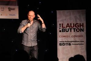 The Laugh Button Live! SXSW 2015