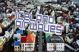 Iceland Airwaves Public Relations