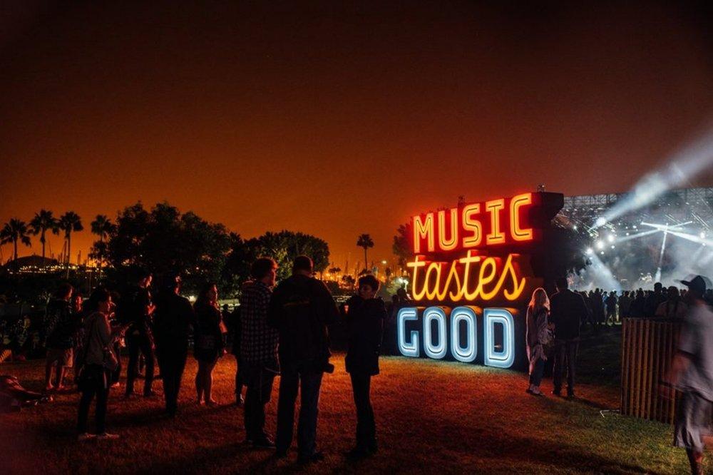 Music Tastes Good 2017