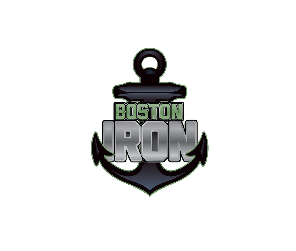 NEGL Boston Iron