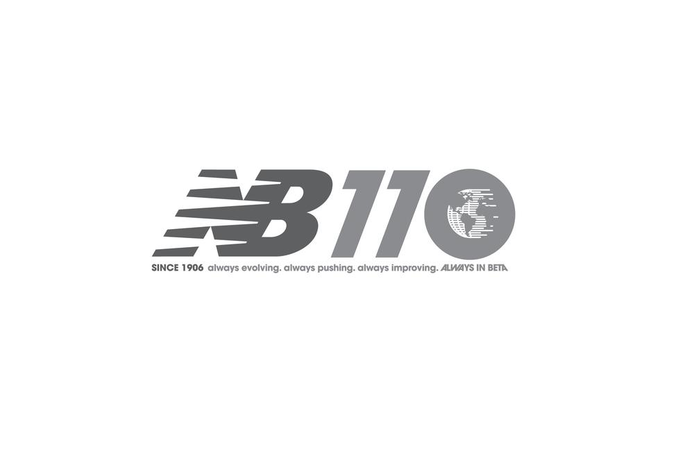 NB 110 Anniversary