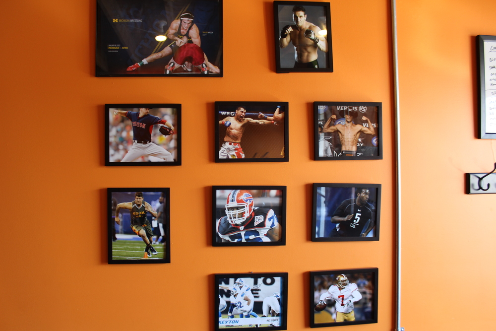 HPI Wall Of Fame