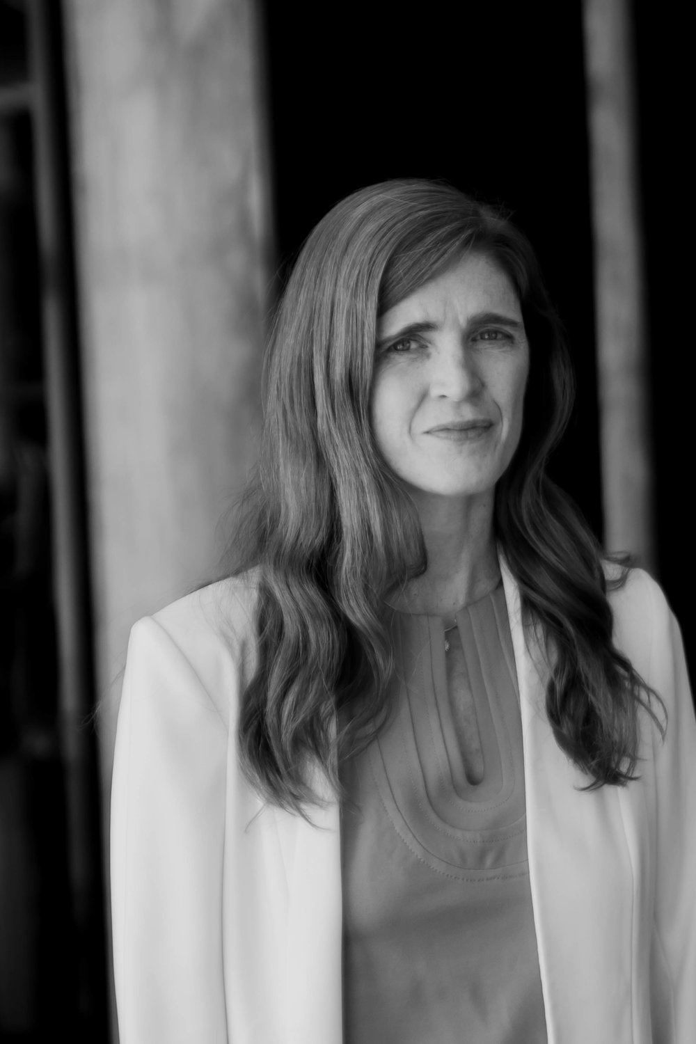 Samantha Power, US Ambassador to the UN