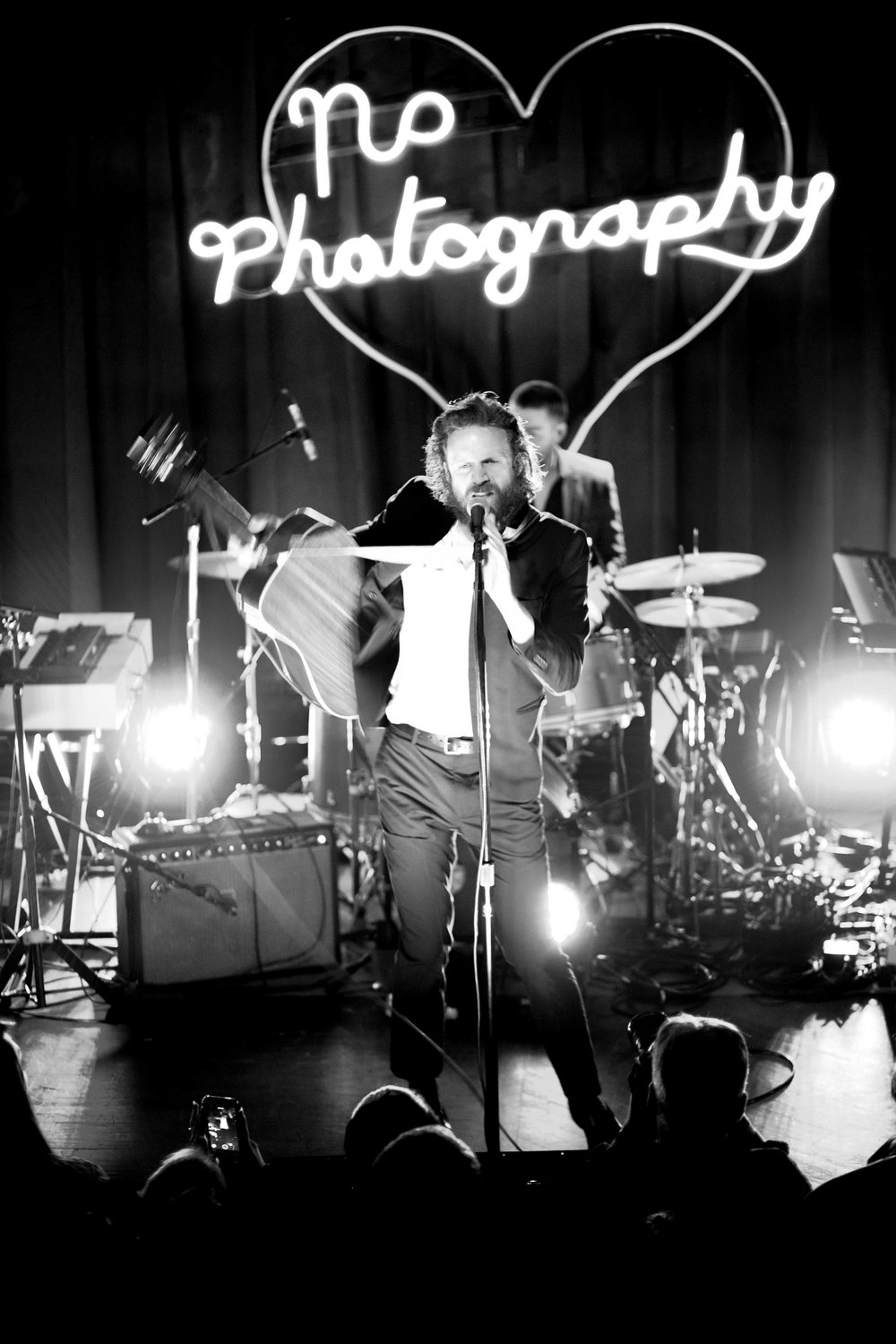Father John Misty, Paradise Rock Club