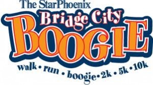 Bridge City Boogie