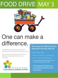 Food drive poster 2014-01