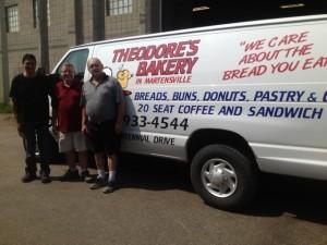 Theodore's Bakery
