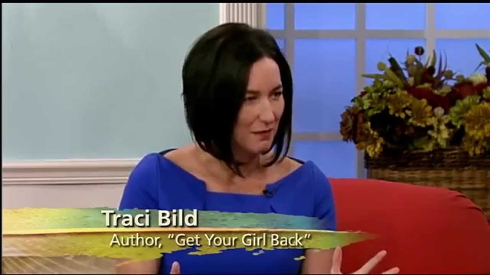 Traci bild, featured on daytime