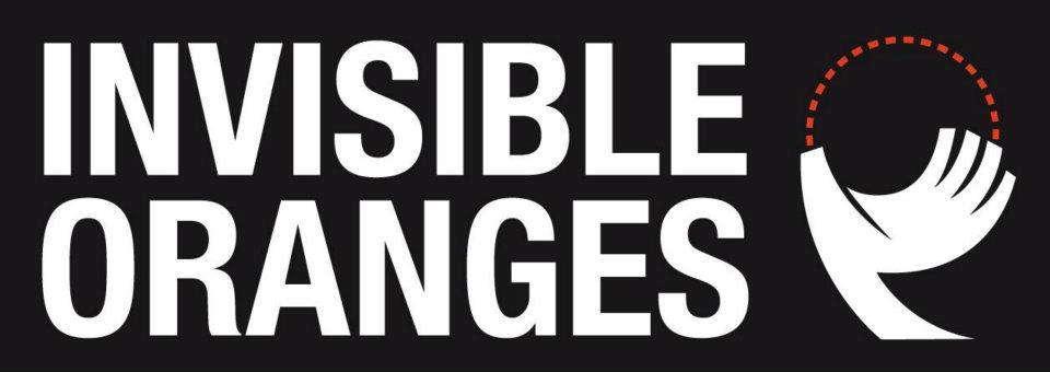 Invisible Oranges logo