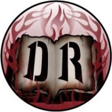 Dead Rhetoric Logo