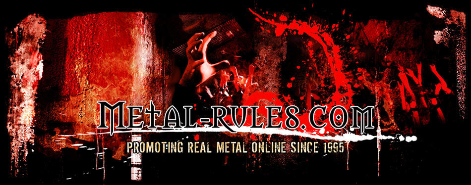 """Metal Rules Review: """"Long Live Death!"""""""