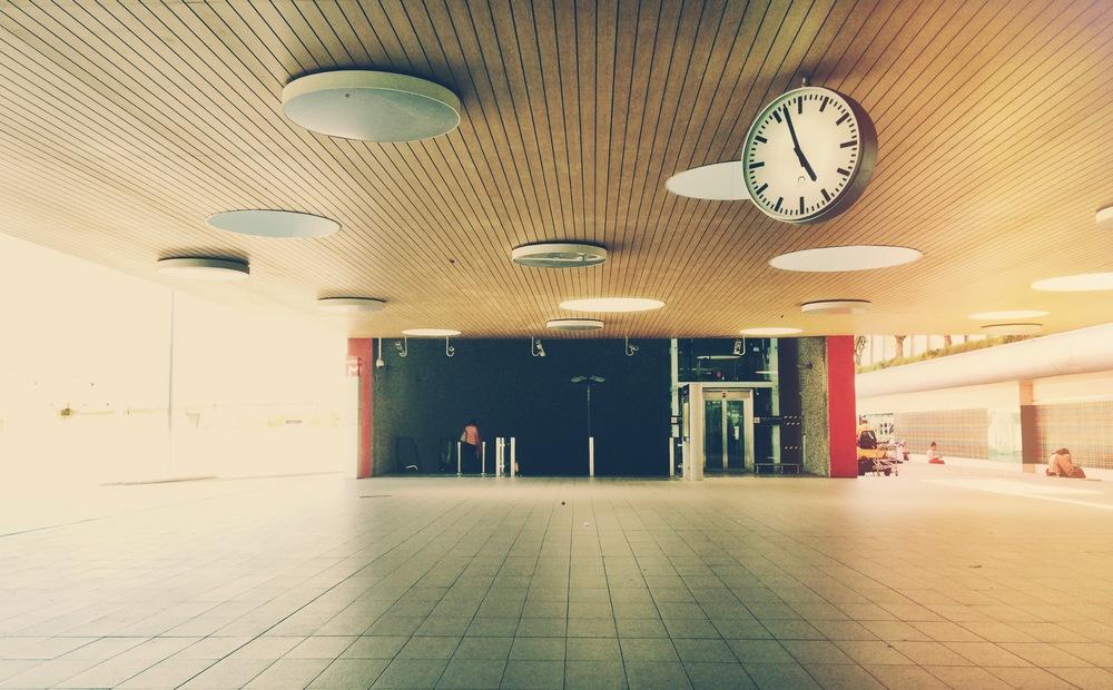 Lisbon Airport - 2015