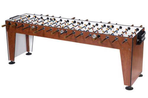 16 player foosball table
