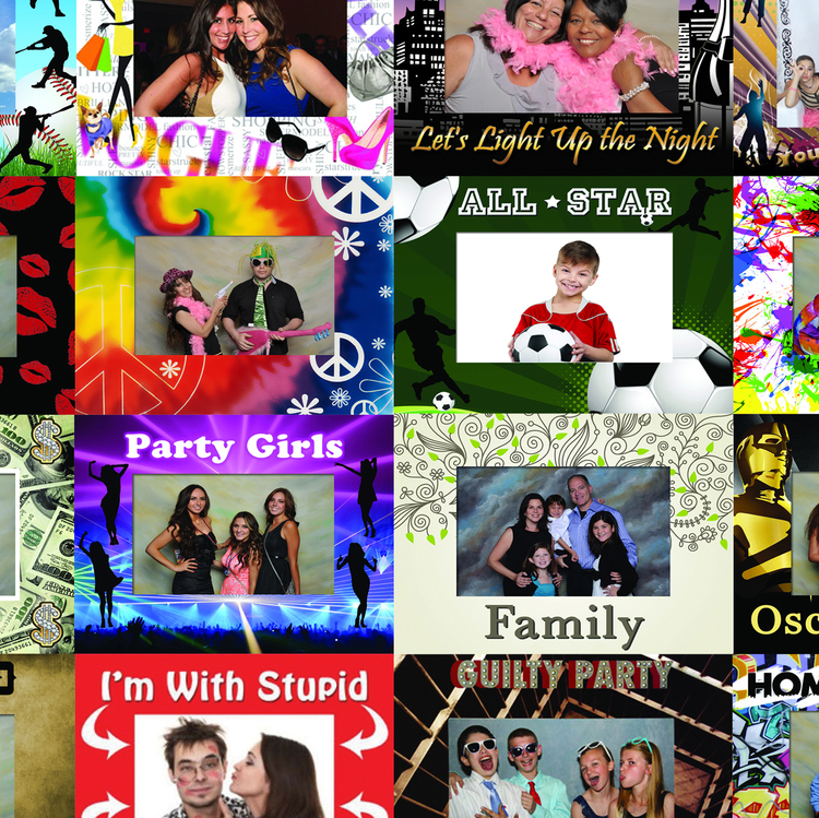 fun frames thumbnail