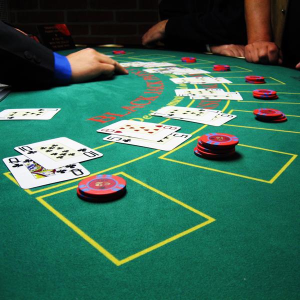Casino Tables thumbnail