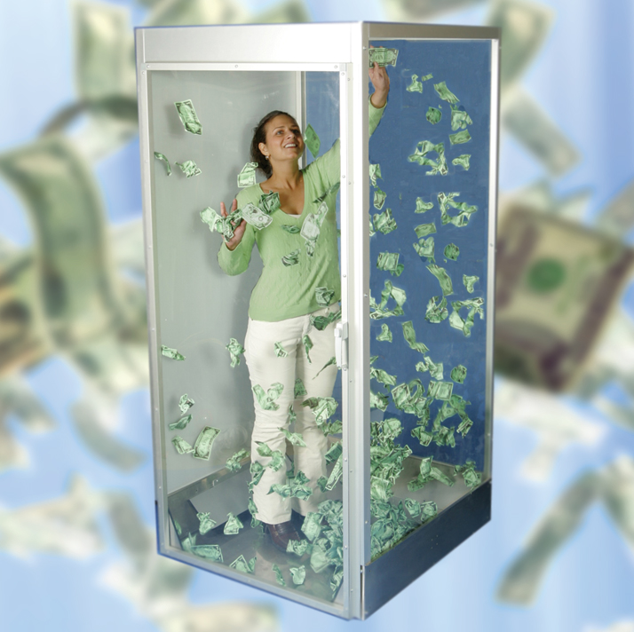 Money Booth thumbnail