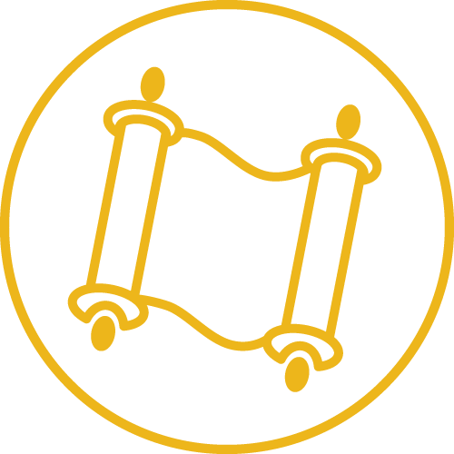 Mitvah icon