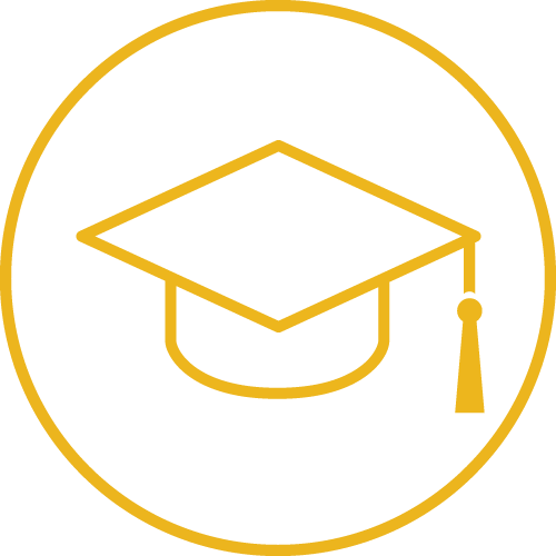 Graduations and Proms icons