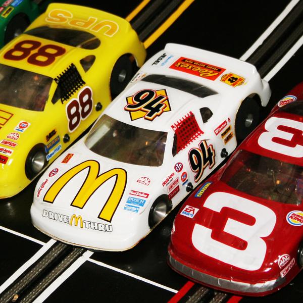 Slot Car Racing thumbnail