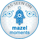 MazelMoments badge