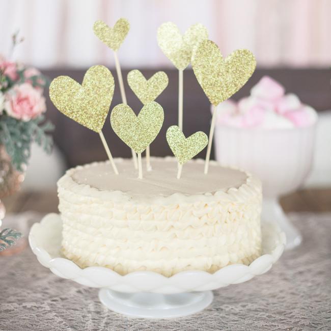 Valentine's Day Dream Dessert Table