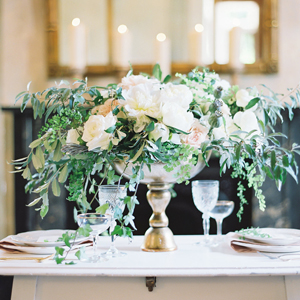 Romantic Classic Southern Wedding