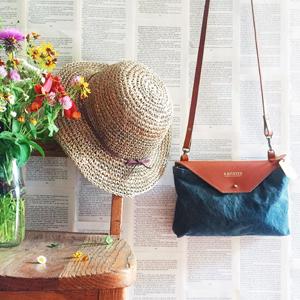 R. Riveter Handbags