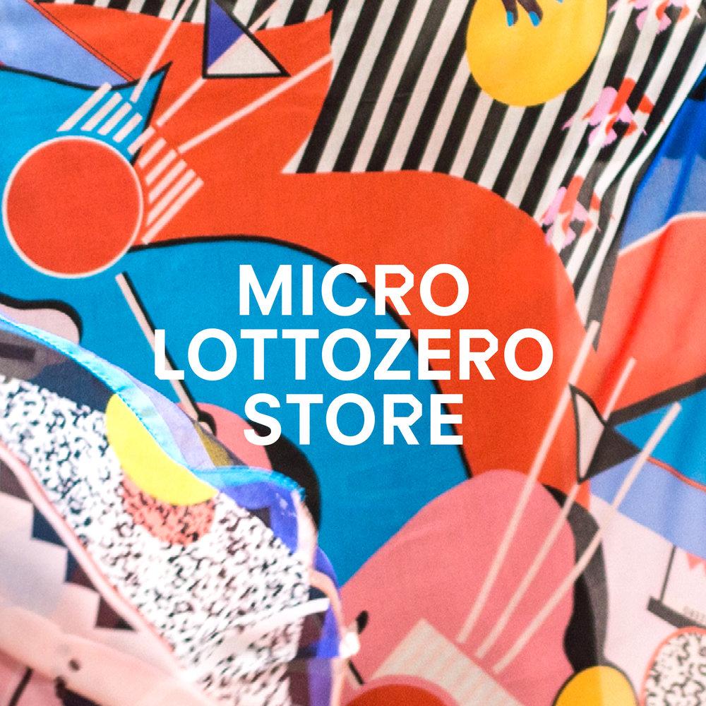 Micro Lottozero Store