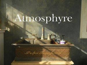 Atmosphyre - Vanities - Sinks