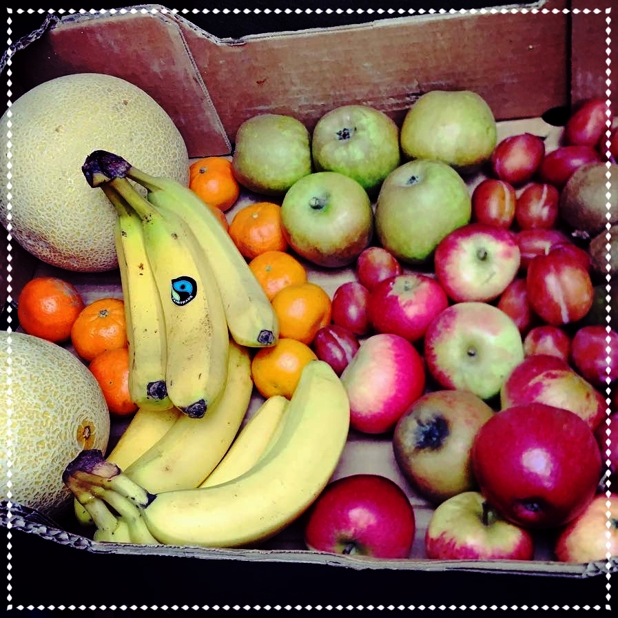 Fruit Box - + Small (£10)+ Medium (£15)+ Large (£20)