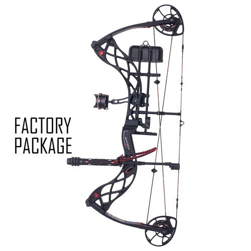 Bowtech Carbon Knight Bowtech Carbon Knight