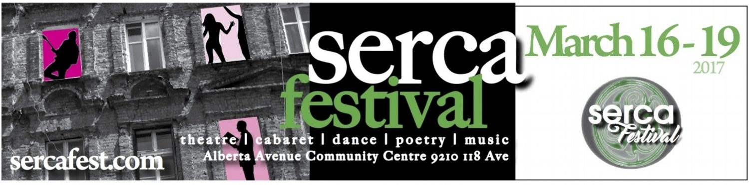 Serca Festival of Irish Theatre