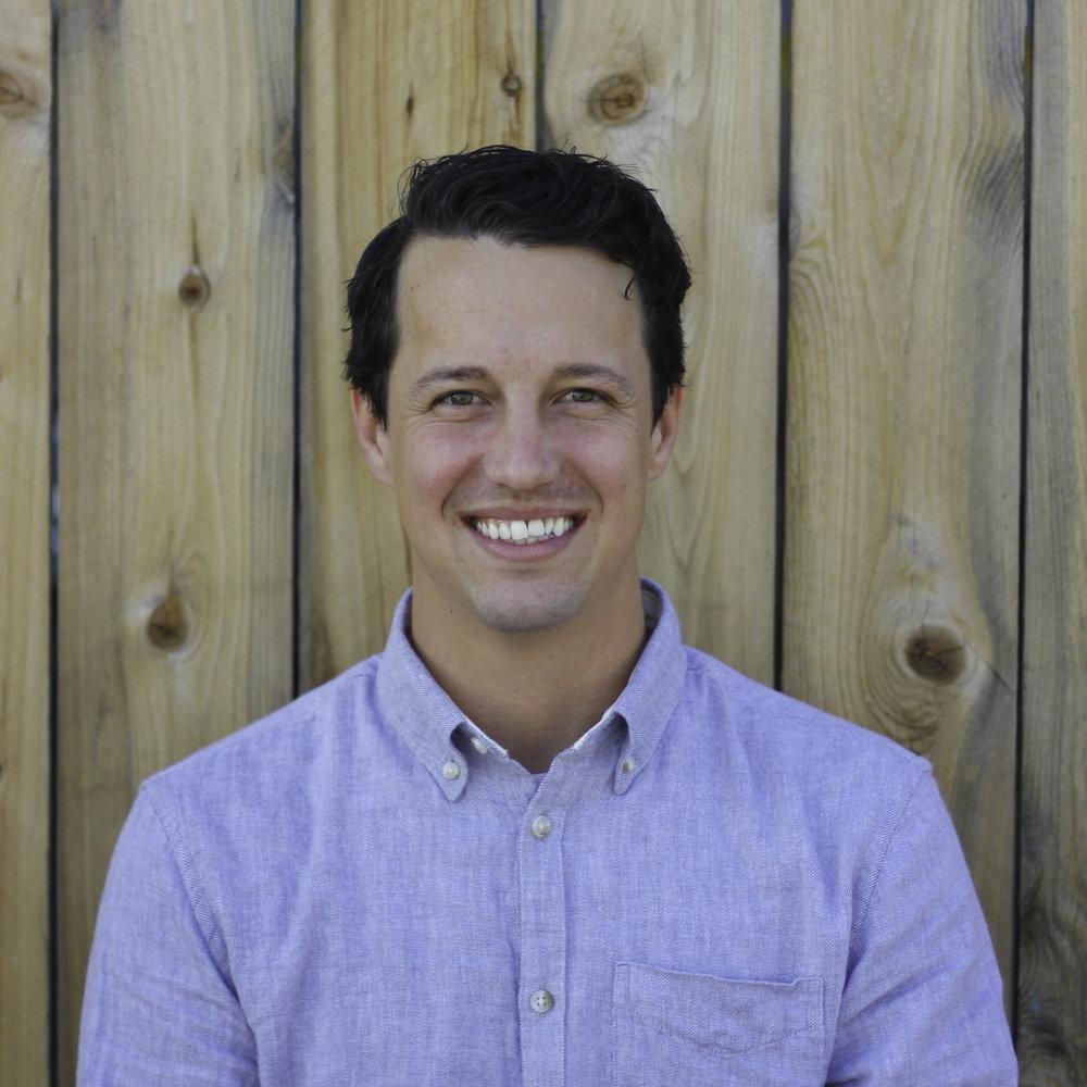 Matt Anderson IMPACT Coordinator