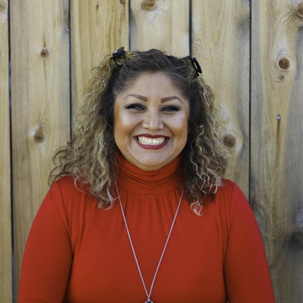 Martha San Ellas: Maple Community Development Lead