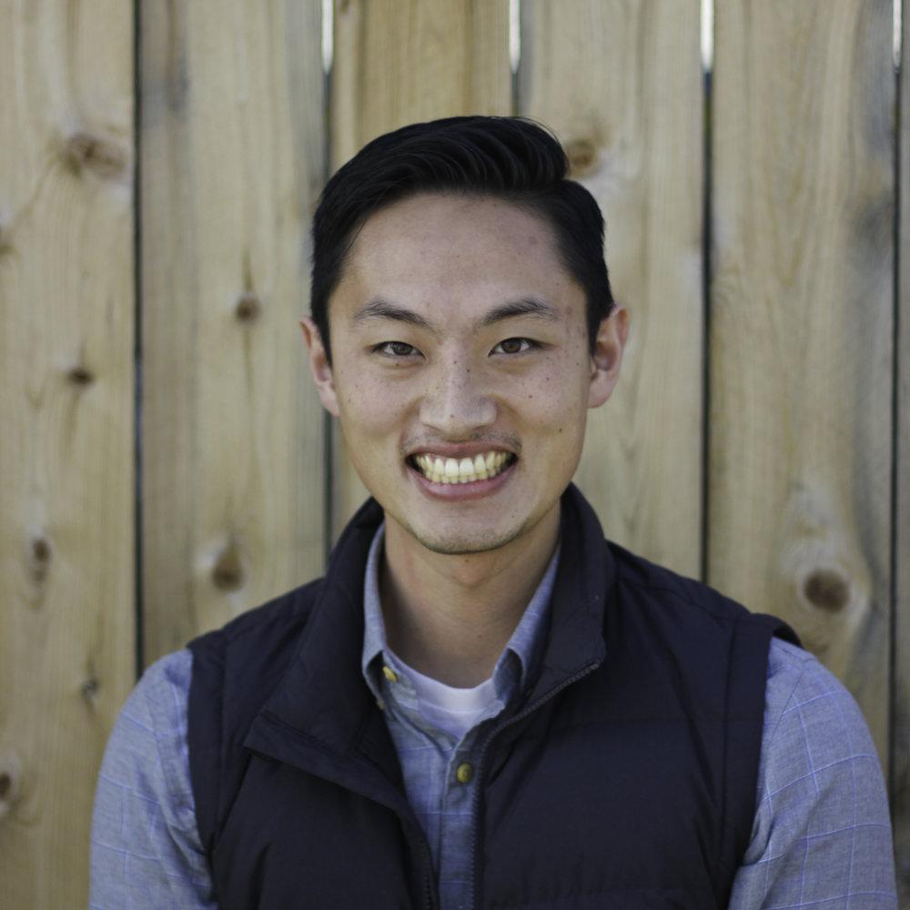 Brandon Yoshihara: Director of Operations