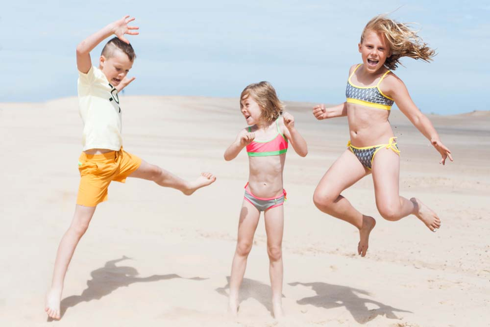 kids beachwear