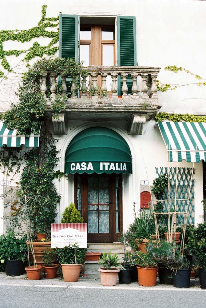 casa italia tuscany