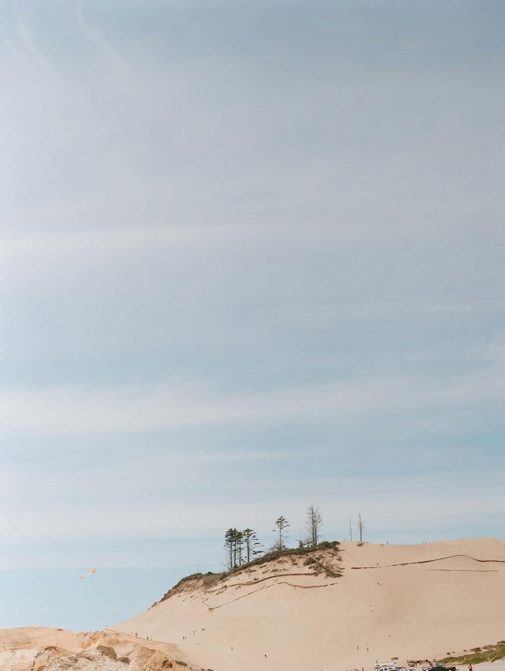 cape kiwandas beach