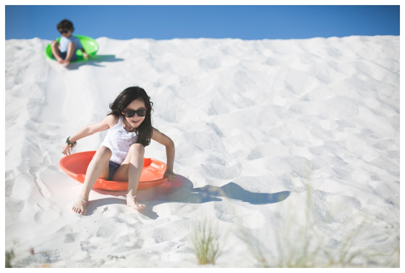 lacey marie great white sands