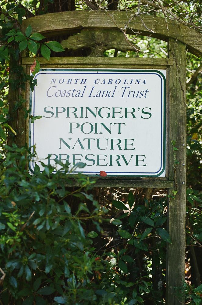 Springer's Point Nature Reserve